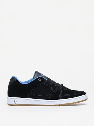 Buty Es Accel Slim (black/white/royal)