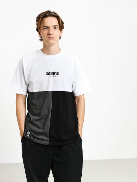 T-shirt MassDnm Capital