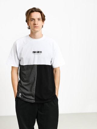 T-shirt MassDnm Capital (white)