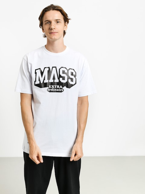 T-shirt MassDnm Hassle (white)