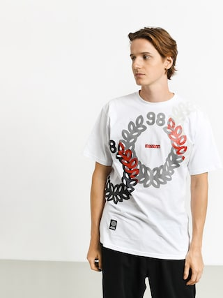 T-shirt MassDnm Jam (white)