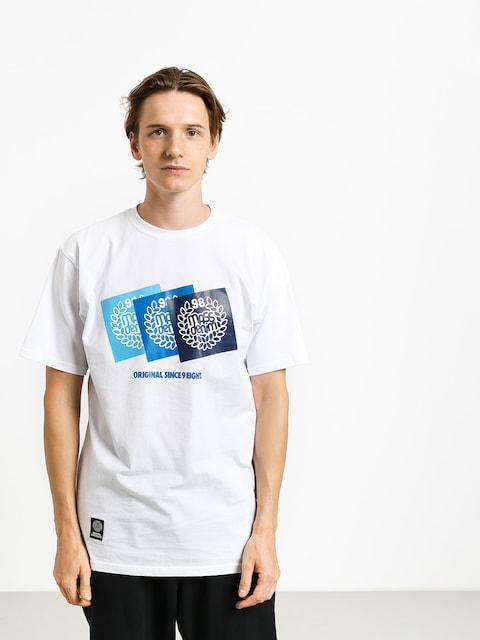 T-shirt MassDnm Replay