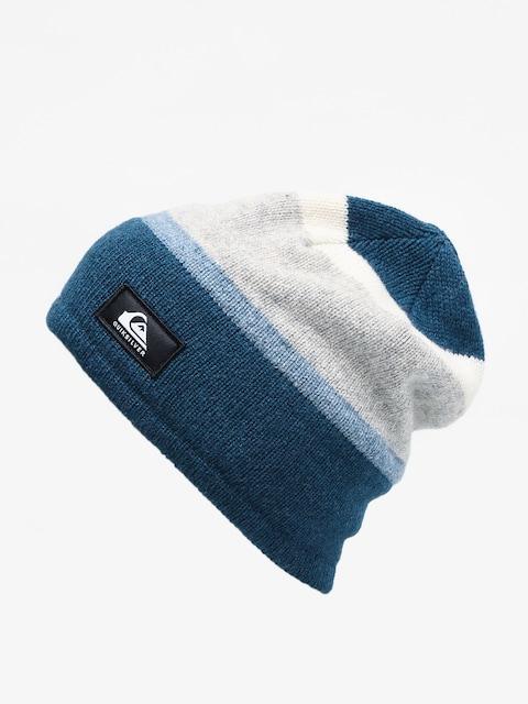 Czapka zimowa Quiksilver Snowly (lyons blue)