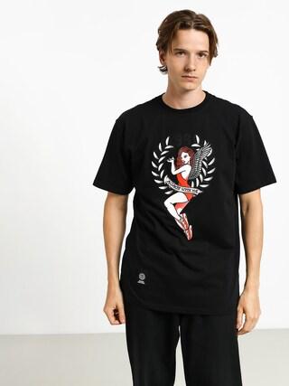 T-shirt MassDnm Always (black)