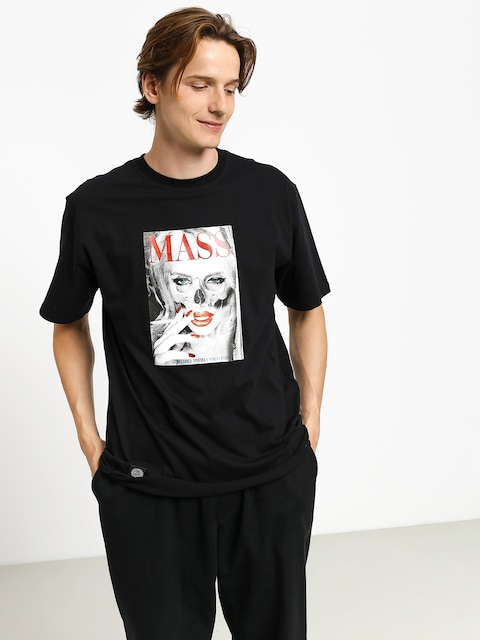 T-shirt MassDnm Deadly Look (black)