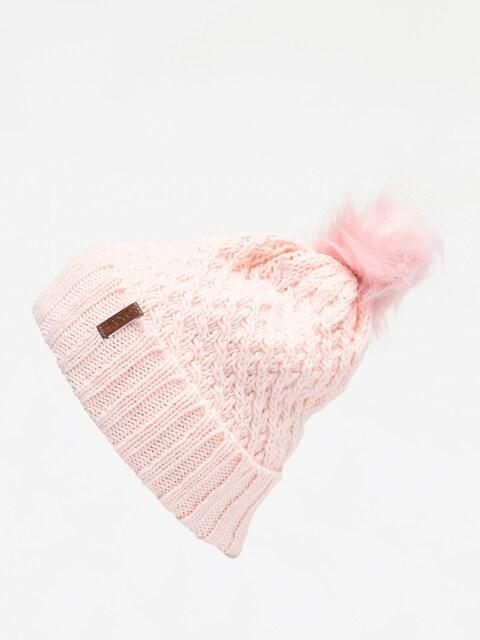 Czapka zimowa Roxy Blizzard Wmn (m pink)