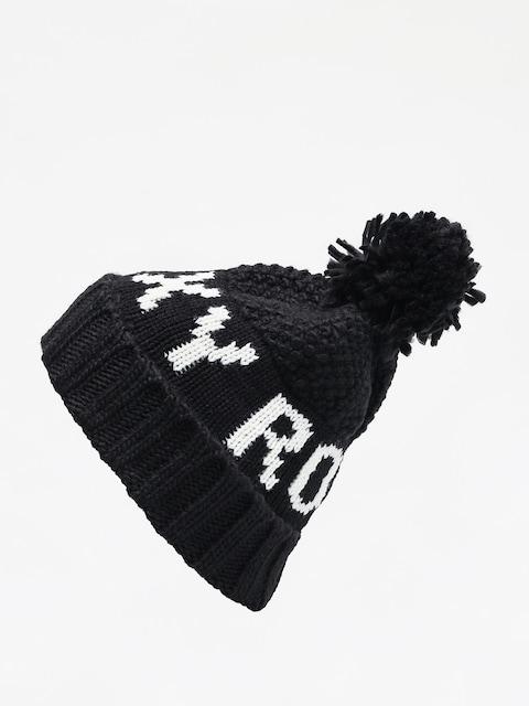 Czapka zimowa Roxy Tonic Wmn (true black)
