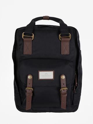 Plecak DOUGHNUT Macaroon (black)