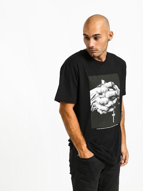 T-shirt Diamond Supply Co. Mercy (black)