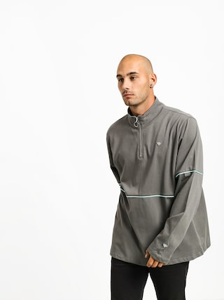 Bluza Diamond Supply Co. Hard Cut (grey)