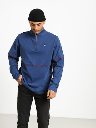 Bluza Diamond Supply Co. Hard Cut (navy)