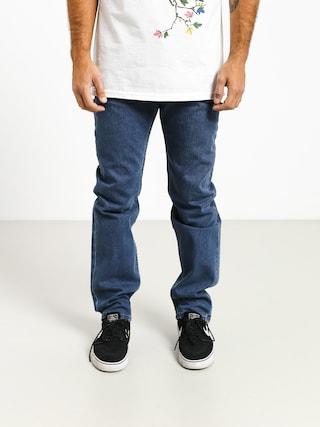 Spodnie MassDnm Classics Jeans Straight Fit (blue)