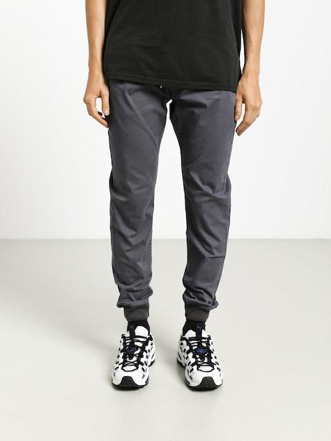 Spodnie MassDnm Classics Jogger Sneaker Fit (grey)