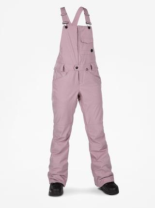 Spodnie snowboardowe Volcom Swift Bib Overall Wmn (puh)