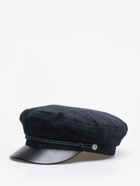 Bosmanka Brixton Fiddler ZD (black/black leather)