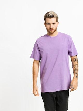 T-shirt Volcom Solid Stone Emb (lavender)