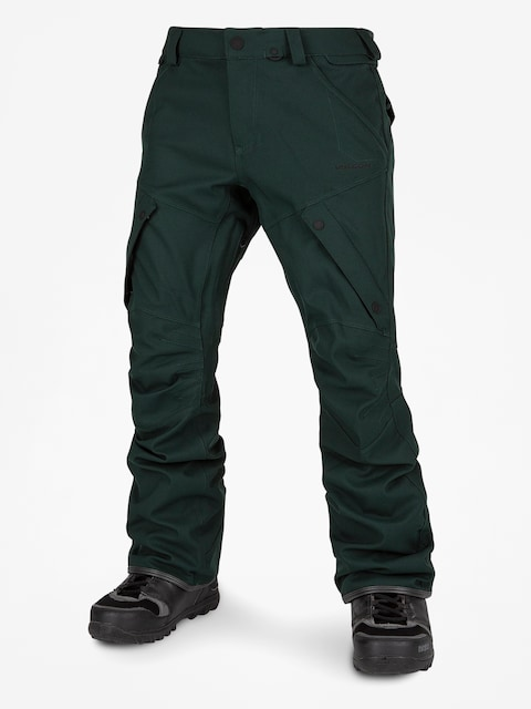 Spodnie snowboardowe Volcom Articulated (dkg)