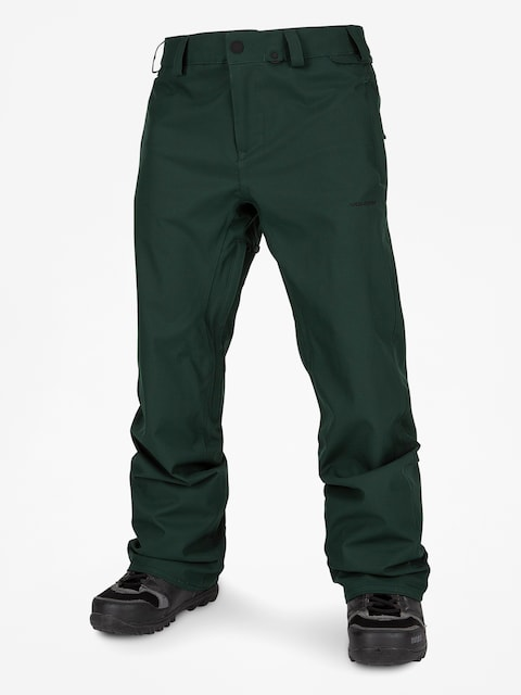 Spodnie snowboardowe Volcom Freakin Snow Chino (dkg)