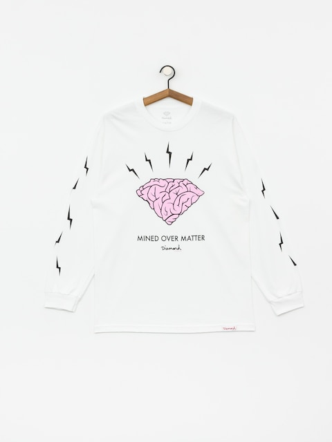 Longsleeve Diamond Supply Co. Headstrong