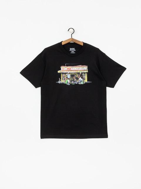 T-shirt DGK Bodega