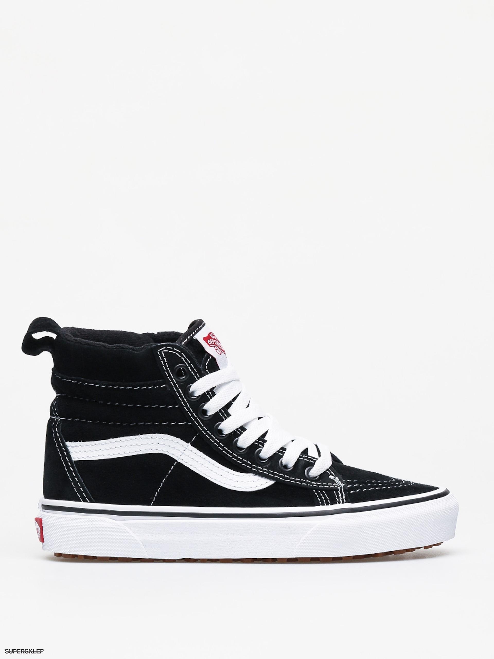 Buty sneakers Vans SK8 Hi VD5IB8C