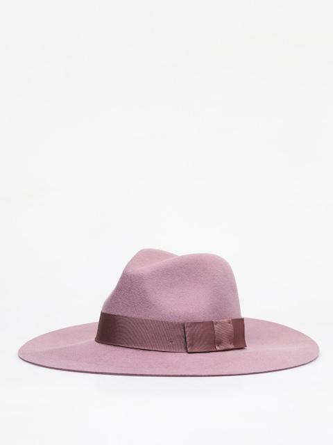Kapelusz Brixton Piper Hat Wmn (mauve)