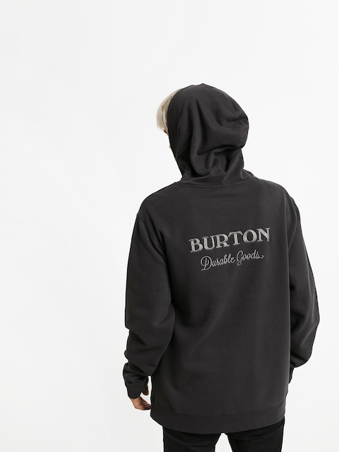 Bluza z kapturem Burton Durable Goods HD (phantom)