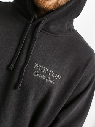 Bluza z kapturem Burton Durable Goods HD (phantom)