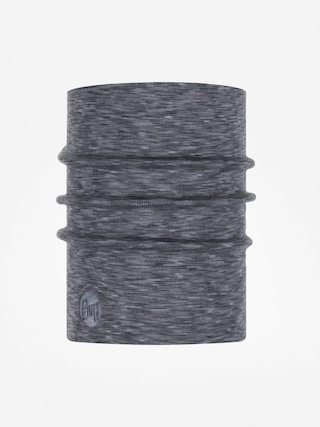 Ocieplacz Buff Heavyweight Merino Wool (fog grey multi stripes)