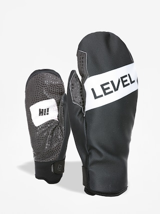 Rękawice Level Web Mitt (black grey)