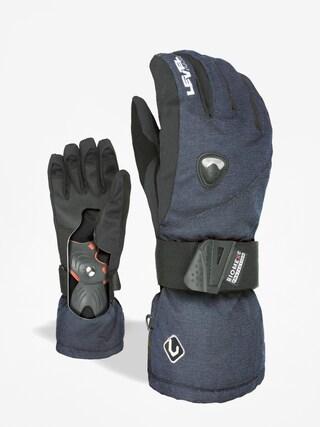 Rękawice Level Fly Jr   (blue grey)