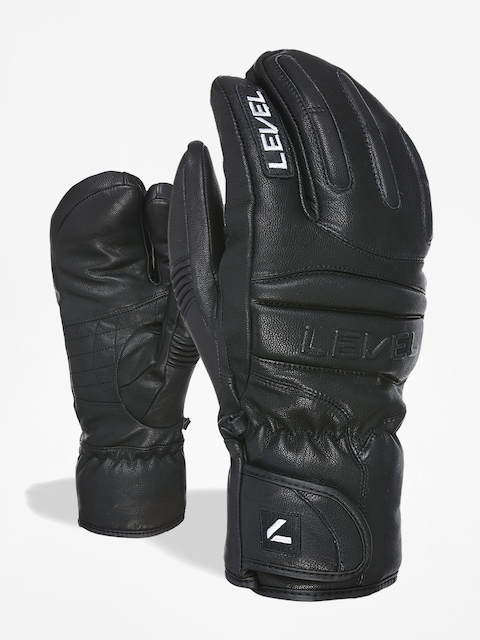 Rękawice Level Rs Trigger (black)