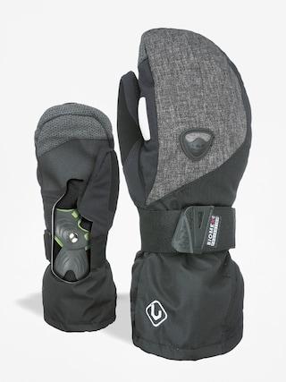 Rękawice Level Fly Mitt (ninja black)