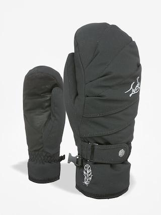 Rękawice Level Ultralite Mitt Wmn (black)