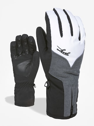 Rękawice Level Liberty Gore Tex Wmn (black grey)