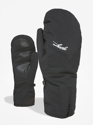Rękawice Level Liberty Mitt Gore Tex Wmn (black)