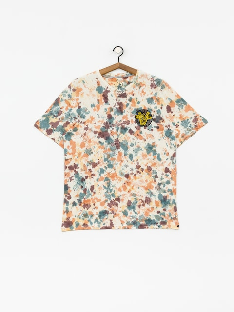 T-shirt Volcom Roll Out