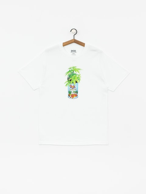 T-shirt DGK Tropical Fruit