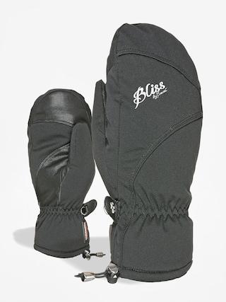 Rękawice Level Bliss Mummies Mitt Wmn (black)