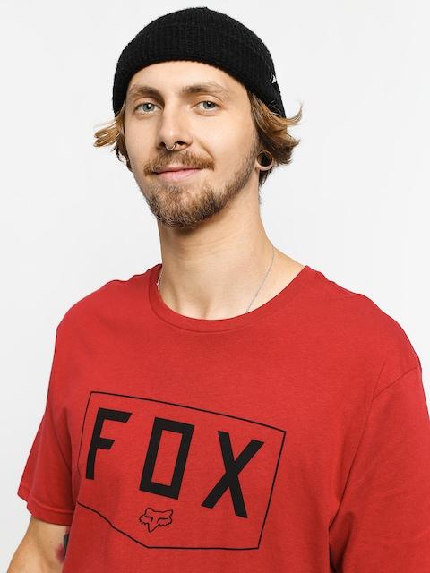 T-shirt Fox Shield