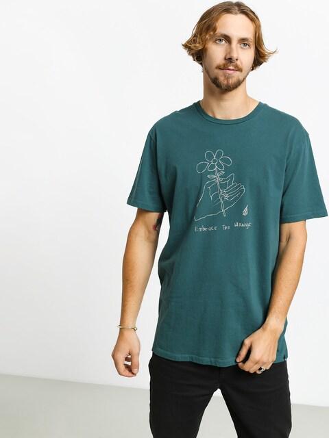T-shirt Volcom Blawsome Ltw