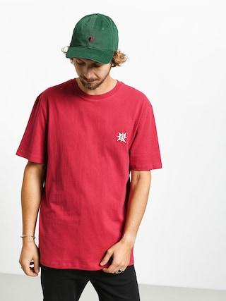 T-shirt Volcom A.P.#2 Bxy (ruby red)