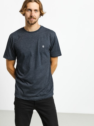 T-shirt Volcom Circle Stone Hth (navy)