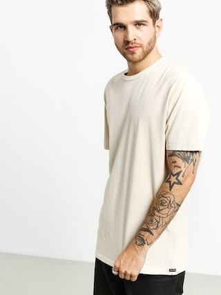 T-shirt Volcom Solid Stone Emb (white flash)