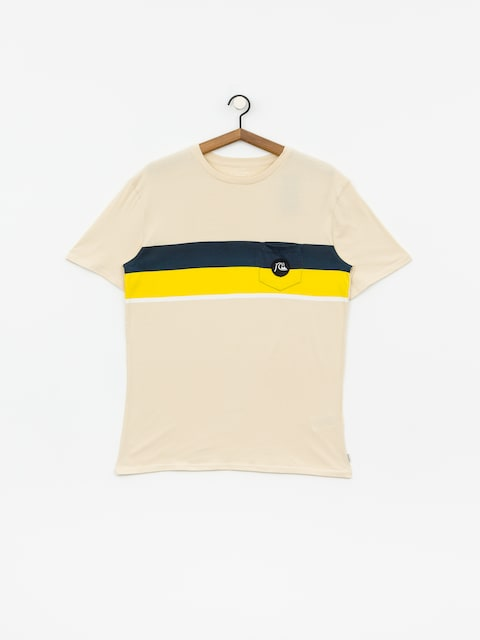 T-shirt Quiksilver Multiply Stripe