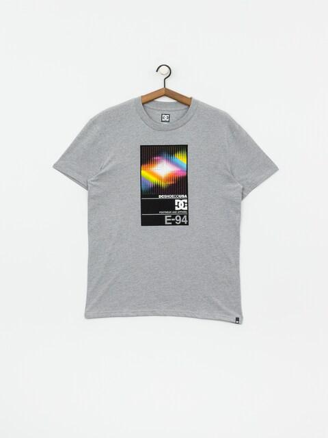 T-shirt DC Home Video