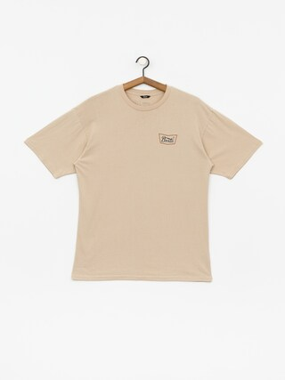 T-shirt Brixton Stith Stnd (vanilla)