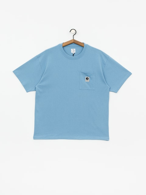 T-shirt Polar Skate Pocket