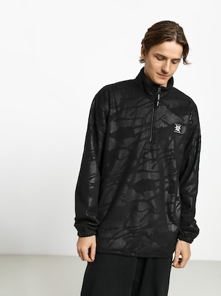 Bluza Volcom A.P.#2 Polazer (black)