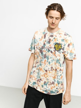 T-shirt Volcom Roll Out (multi)